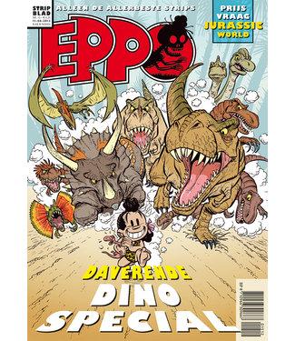Eppo Stripblad 2015 - Eppo 12