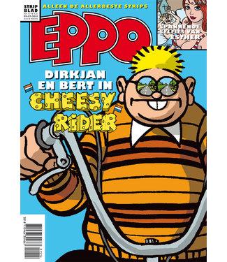 Eppo Stripblad 2015 - Eppo 14