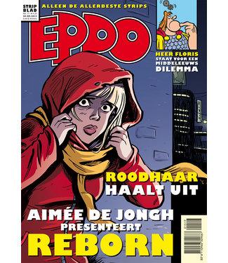 Eppo Stripblad 2015 - Eppo 17