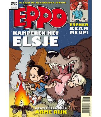 Eppo Stripblad 2015 - Eppo 18