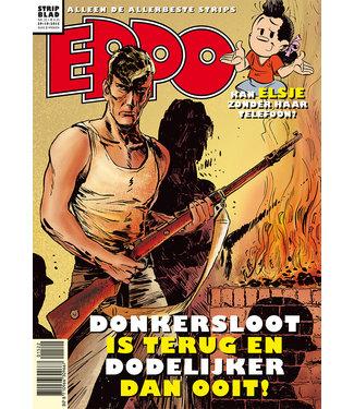 Eppo Stripblad 2015 - Eppo 22