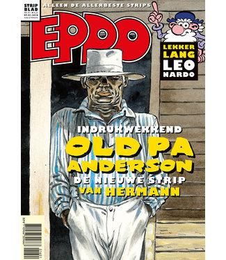 Eppo Stripblad 2016 - Eppo 01