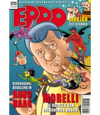 Eppo Stripblad 2016 - Eppo 12