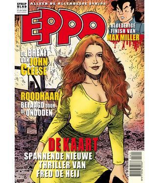 Eppo Stripblad 2016 - Eppo 15