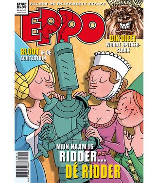 Eppo Stripblad 2016 - Eppo 16