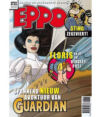 Eppo Stripblad 2016 - Eppo 17