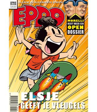 Eppo Stripblad 2016 - Eppo 19