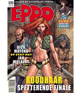Eppo Stripblad 2016 - Eppo 20