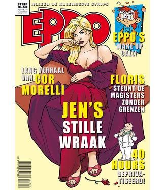 Eppo Stripblad 2016 - Eppo 22