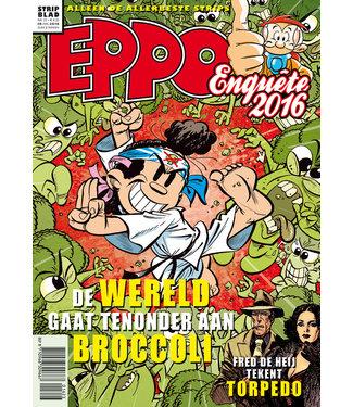 Eppo Stripblad 2016 - Eppo 23