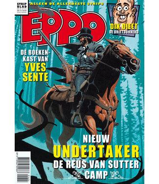 Eppo Stripblad 2016 - Eppo 24