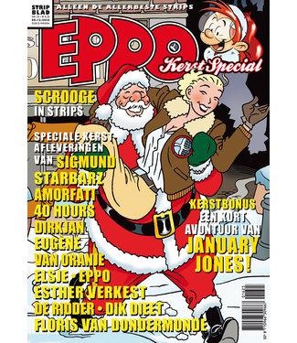 Eppo Stripblad 2016 - Eppo 25