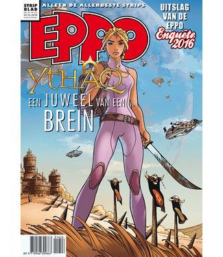 Eppo Stripblad 2016 - Eppo 26
