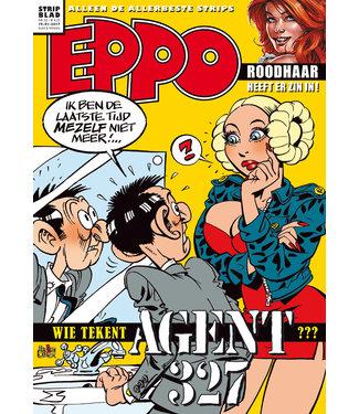 Eppo Stripblad 2017 - Eppo 02