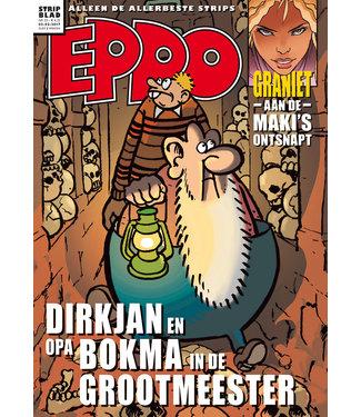 Eppo Stripblad 2017 - Eppo 03