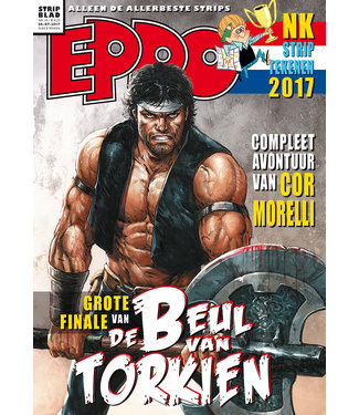 Eppo Stripblad 2017 - Eppo 14
