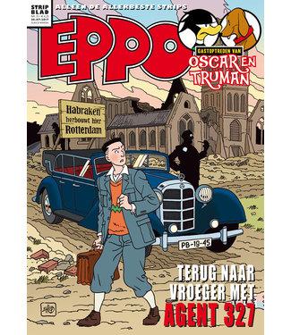 Eppo Stripblad 2017 - Eppo 15