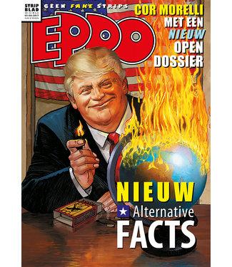 Eppo Stripblad 2017 - Eppo 16