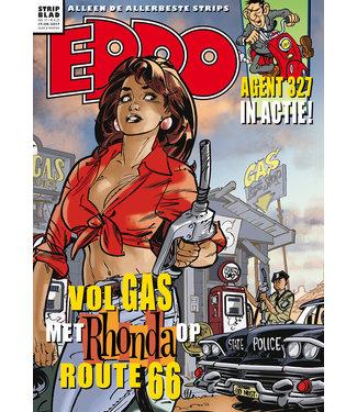 Eppo Stripblad 2017 - Eppo 17