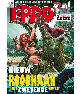 Eppo Stripblad 2017 - Eppo 18