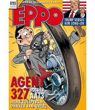 Eppo Stripblad 2017 - Eppo 19