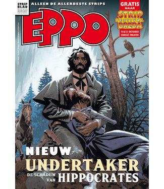 Eppo Stripblad 2017 - Eppo 20