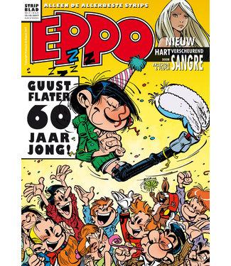 Eppo Stripblad 2017 - Eppo 21