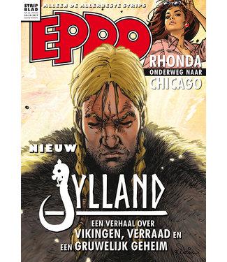 Eppo Stripblad 2017 - Eppo 22