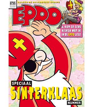 Eppo Stripblad 2017 - Eppo 24