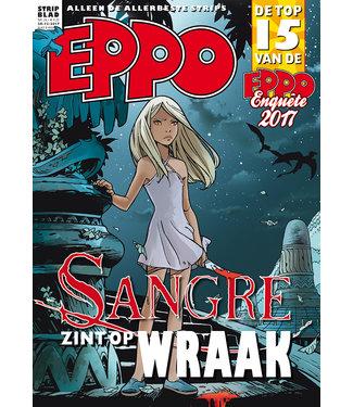 Eppo Stripblad 2017 - Eppo 26