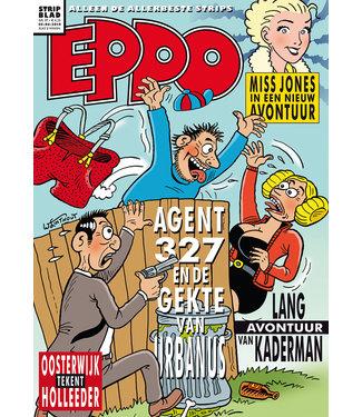 Eppo Stripblad 2018 - Eppo 07
