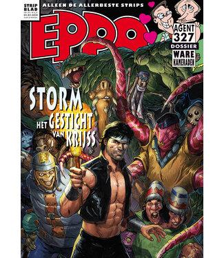 Eppo Stripblad 2018 - Eppo 09