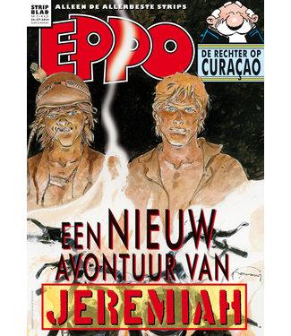 Eppo Stripblad 2018 - Eppo 15