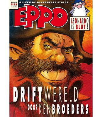 Eppo Stripblad 2018 - Eppo 21