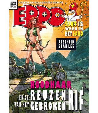 Eppo Stripblad 2018 - Eppo 24