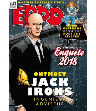 Eppo Stripblad 2018 - Eppo 26