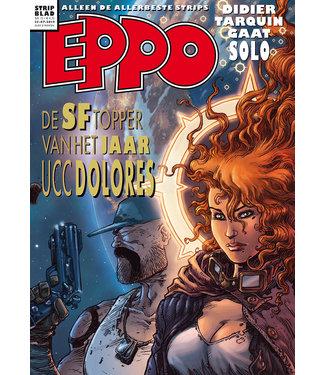 Eppo Stripblad 2019 - Eppo 15