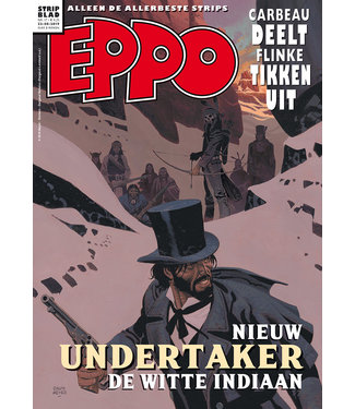 Eppo Stripblad 2019 - Eppo 17
