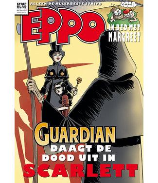 Eppo Stripblad 2019 - Eppo 20