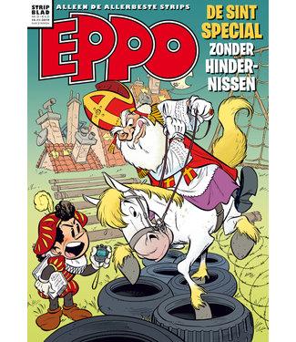 Eppo Stripblad 2019 - Eppo 23