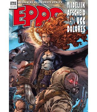 Eppo Stripblad 2019 - Eppo 24