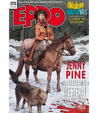 Eppo Stripblad 2019 - Eppo 26