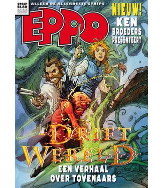 Eppo Stripblad 2020 - Eppo 01