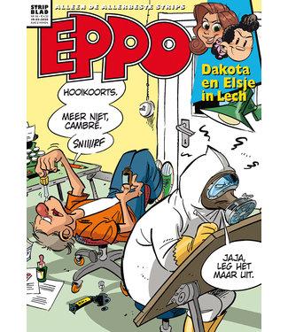 Eppo Stripblad 2020 - Eppo 06