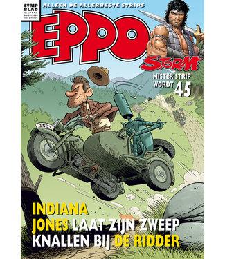 Eppo Stripblad 2020 - Eppo 07