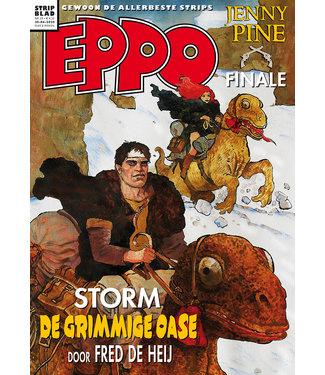 Eppo Stripblad 2020 - Eppo 09