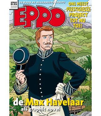 Eppo Stripblad 2020 - Eppo 10