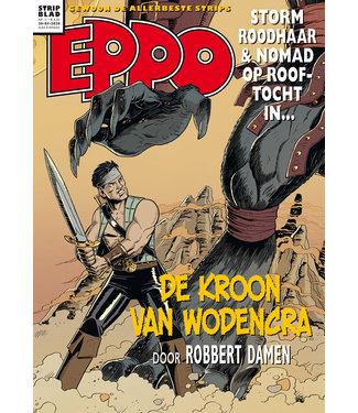Eppo Stripblad 2020 - Eppo 11