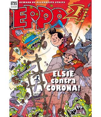 Eppo Stripblad 2020 - Eppo 13