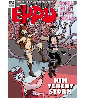 Eppo Stripblad 2020 - Eppo 14